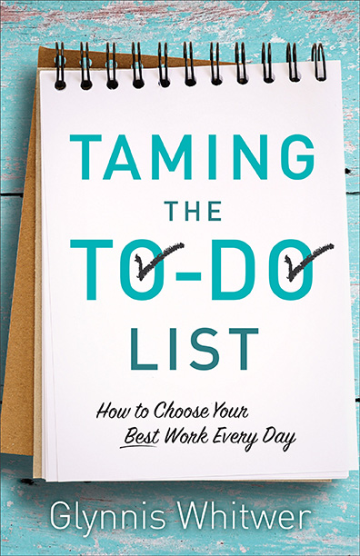 Taming the To-Do List