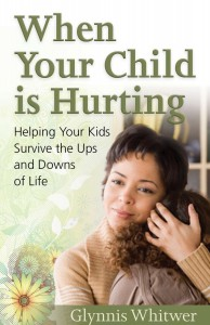When Your Child is Hurting Cover